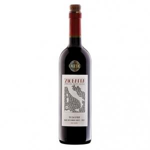 Toscana Rosso IGT 2014 - Ziobaffa (tappo Helix)
