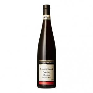 Alsace Pinot Noir Tradition 2016 - Fernand Engel