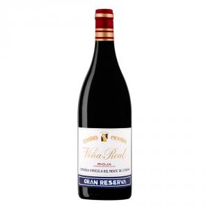 Rioja Tinto Gran Reserva DOCa 2011 - Viña Real