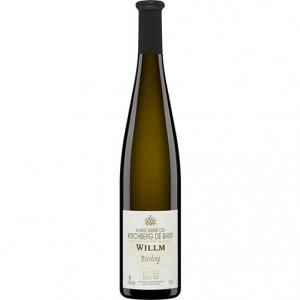 Riesling Grand Cru Kirchberg de Barr 2014 - Alsace Willm