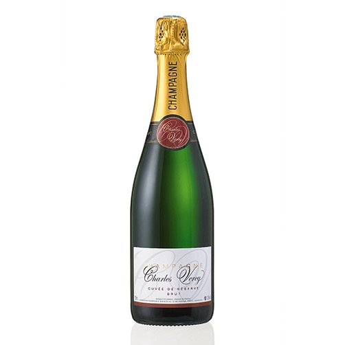 champagne h blin brut tradition