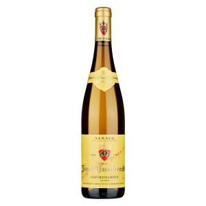 Alsace Gewürztraminer 2015 - Domaine Zind-Humbrecht