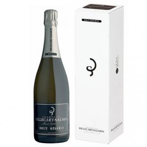 Champagne Brut Réserve - Billecart Salmon (astuccio)