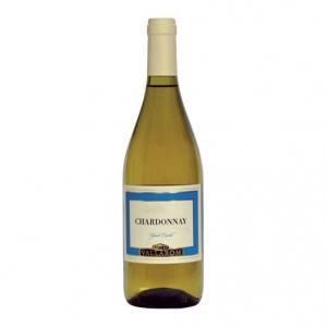 Vallagarina Chardonnay IGT 2015 - Vallarom