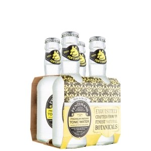 Tonic Water - Fentimans (4X200ml)