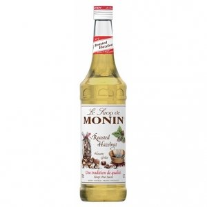 Sirop Roasted Hazelnut - Monin