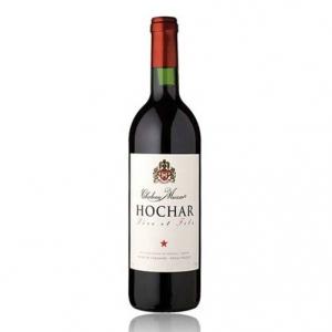 """Bekaa Valley Red """"Hochar Père et Fils"""" 2012 - Château Musar"""