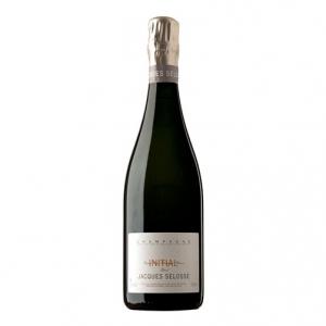 Champagne Grand Cru Brut Blanc de Blancs