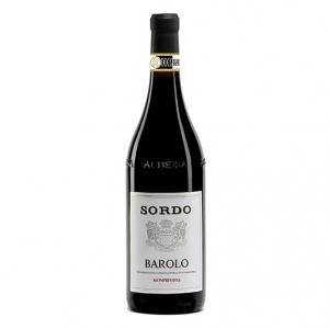 Barolo Monprivato DOCG 2013 - Sordo