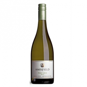 Central Otago Pinot Gris 2016 - Amisfield