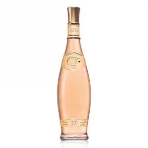 """Bandol Rosé """"Cœur de Grain"""" 2017 - Château Romassan, Domaines Ott"""