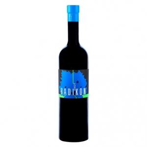 "Venezia Giulia Bianco IGT ""Jakot"" 2011 - Radikon (1l)"