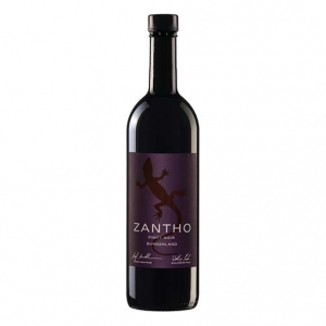 Burgenland Trocken Pinot Noir 2015 - Zantho (tappo in vetro)