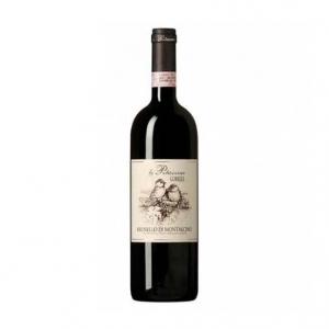 Brunello di Montalcino DOCG 2013- Le Potazzine