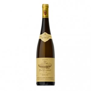 """Alsace Riesling """"Clos Windsbuhl"""" 2014 - Domaine Zind-Humbrecht"""