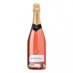 Champagne Brut Rosé - Bernard Remy