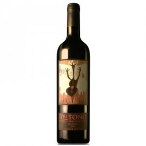 Malbec 2013 - Tritono