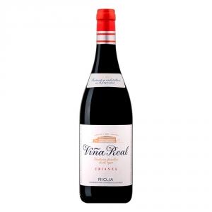 Rioja Crianza 2015 - Viña Real