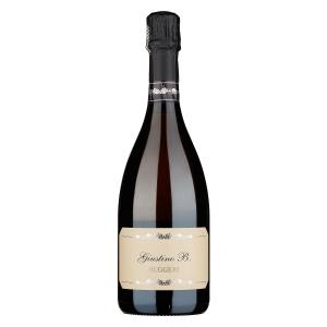 "Valdobbiadene Prosecco Superiore DOCG Extra Dry ""Giustino B."" 2016 - Ruggeri"