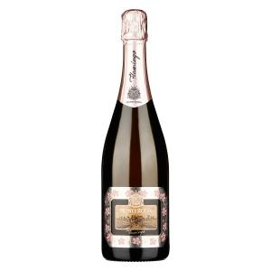 "Franciacorta DOCG ""Flamingo"" Brut Rosé - Monte Rossa"