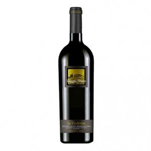 """Brunello di Montalcino Riserva DOCG """"Poggio Abate"""" 2011 - La Poderina, Tenute del Cerro"""
