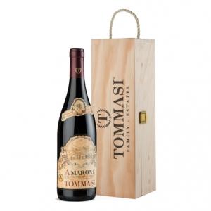 Amarone della Valpolicella Classico DOCG 2013 - Tommasi (cassa di legno)