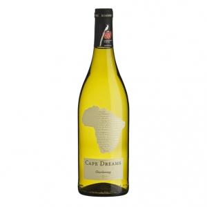 South Africa Chardonnay 2017 - Cape Dreams
