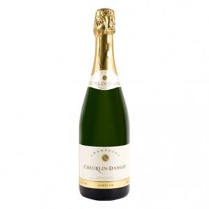 "Champagne Brut ""Carte Or"" - Cheurlin·Dangin"