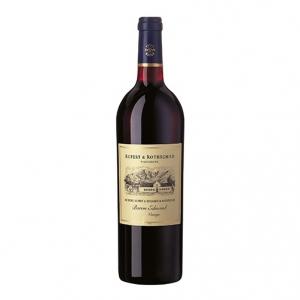 "South Africa Western Cape Red ""Baron Edmond"" 2013 - Rupert & Rothschild Vignerons"