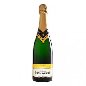 Crémant d'Alsace Chardonnay Brut 2014 - Fernand Engel