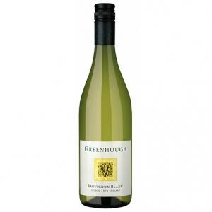 Sauvignon Blanc 2015 - Greenhough