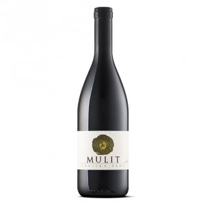 Rdeče 2015 - Mulit