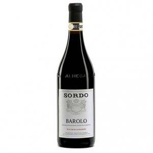 Barolo Rocche di Castiglione DOCG 2012 - Sordo