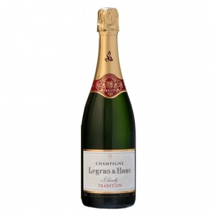 "Champagne Brut ""Tradition"" - Legras et Haas"