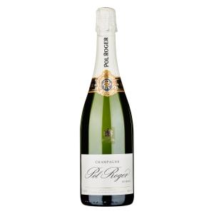 Champagne Brut Réserve - Pol Roger