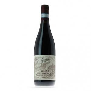 Amarone della Valpolicella Classico DOC 2014 - Villa Spinosa