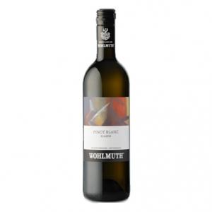 Austrian Pinot Blanc Klassik 2015 - Wohlmuth