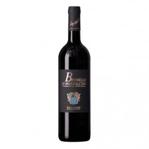 Brunello di Montalcino DOCG 2012 - Talenti (0.375l)