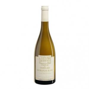 """Bourgogne Blanc """"Cuvée Vieille Vignes"""" 2016 - Château du Châtelard"""