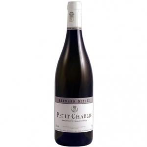 Petit Chablis 2015 - Domaine Bernard Defaix