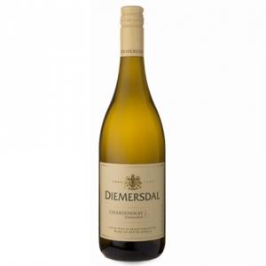 Chardonnay Unwooded 2017 - Diemersdal