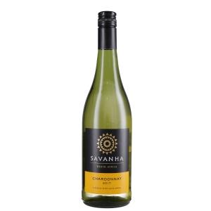 Chardonnay 2017 - Savanha