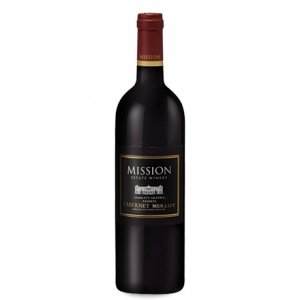 Merlot Cabernet 2014 - Mission Estate