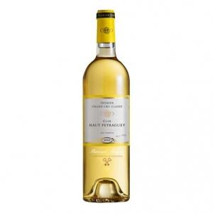 Sauternes 1er Grand Cru Barsac 2001 - Château Clos Haut-Peyraguey (0.375)