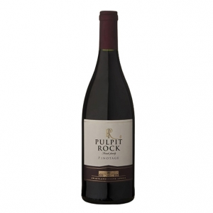 "Swartland Pinotage ""Brink Family"" 2014 - Pulpit Rock"