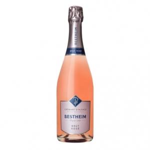 Crémant d'Alsace Brut Rosé - Bestheim