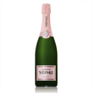 Champagne Brut Rosé - Théophile, Louis Roederer