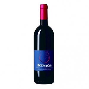 Rosso di Montalcino DOC 2015 - Fornacella