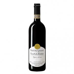 """Brunello di Montalcino DOCG """"Vigna Loreto"""" 2011 - Mastrojanni"""
