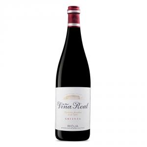 Rioja Crianza 2014 Magnum - Viña Real